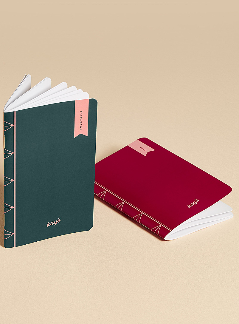 Kayé Assorted Party notebooks