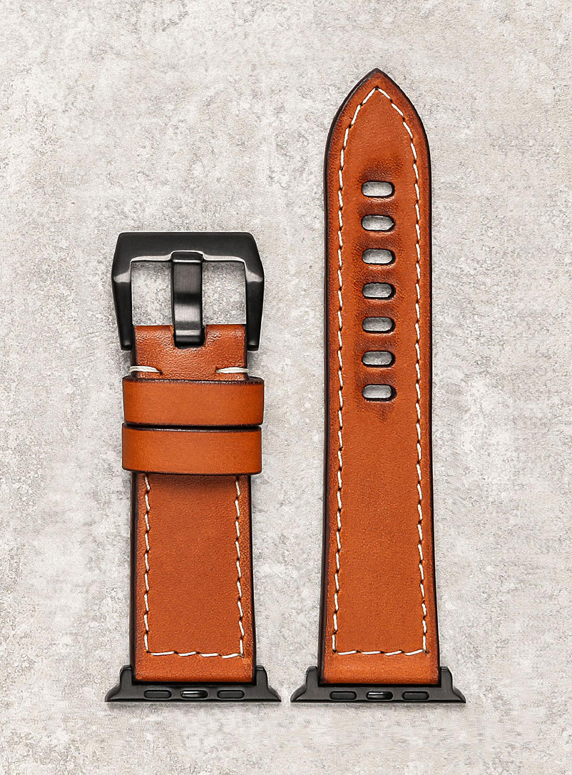 Smart Major vintage fox watch band