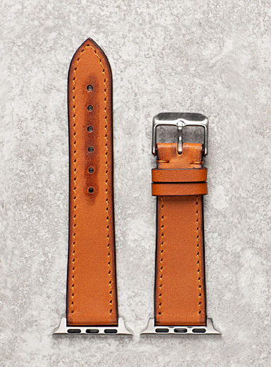 Smart vintage fox watch band