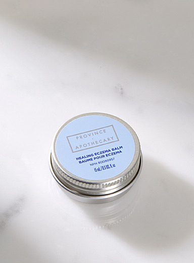 Province Apothecary Baby Blue Healing eczema balm