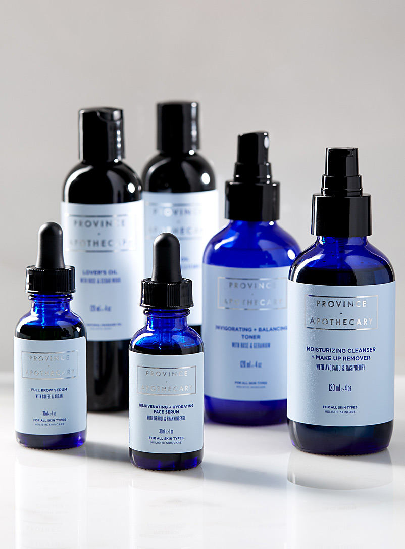 Province Apothecary Assorted Lovers' massage oil