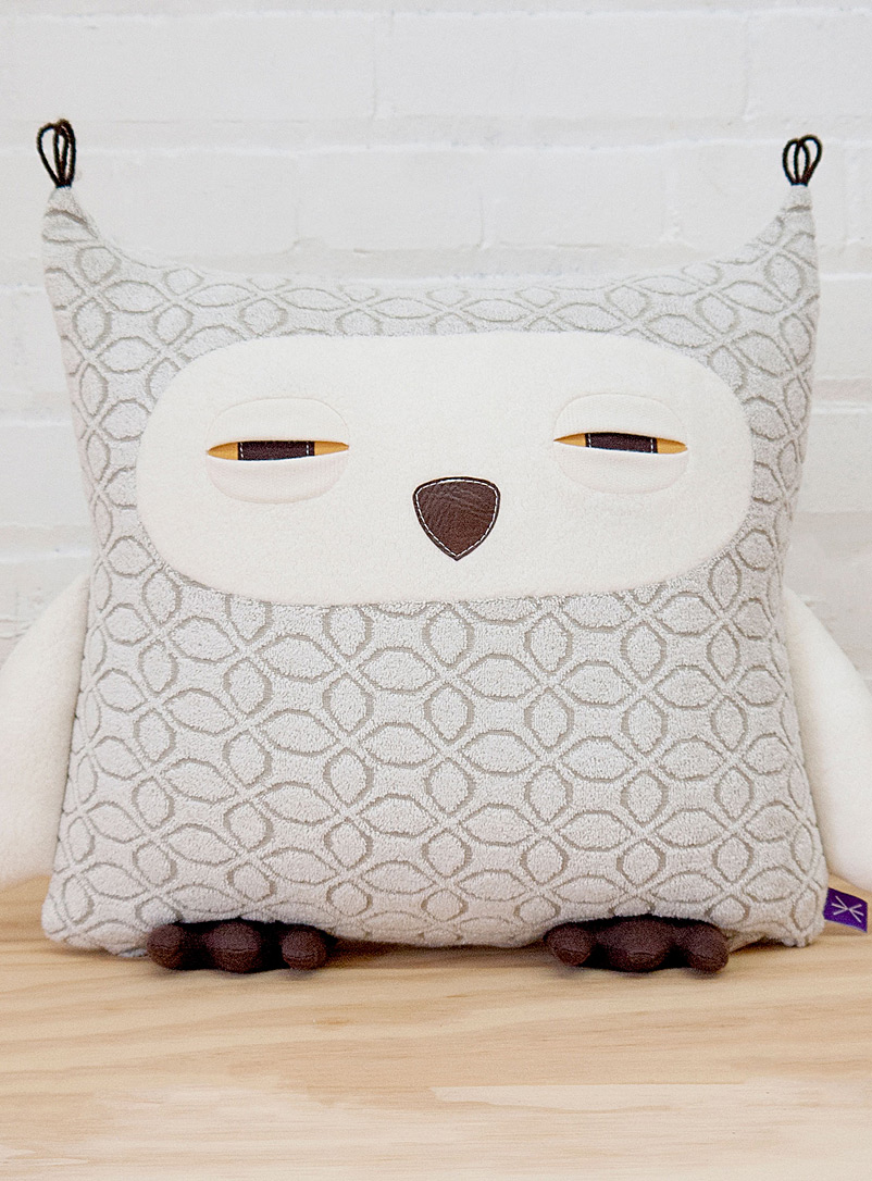 owl-cushion