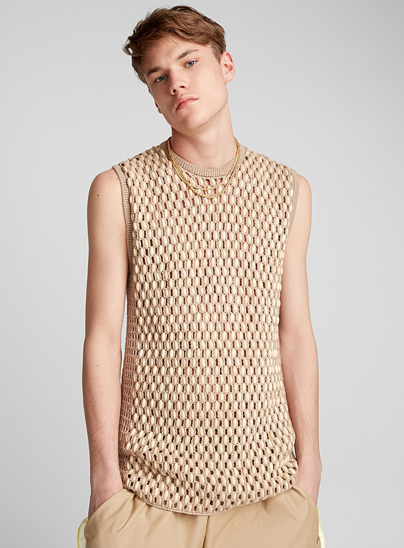 sleeveless-crochet-sweater