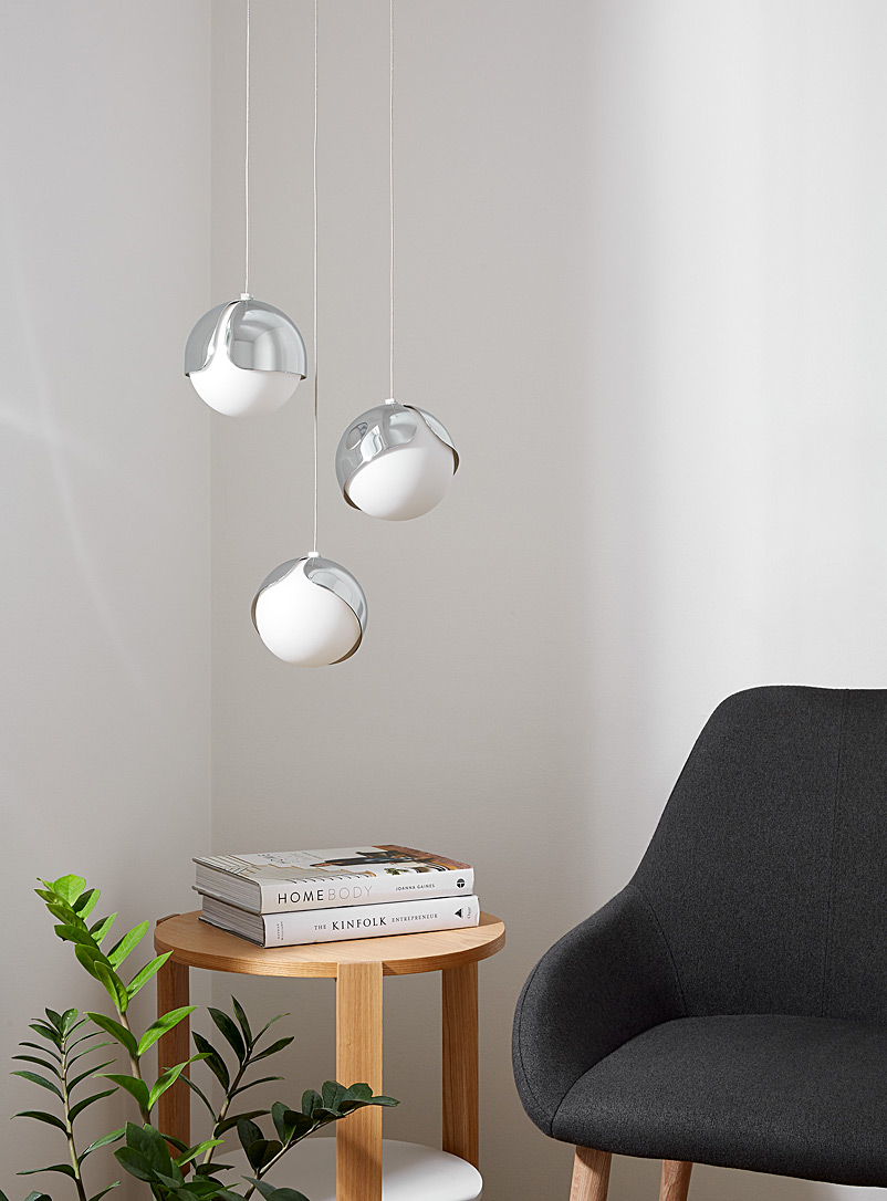 Ohm 03 hanging lamp