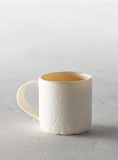Small waves cup