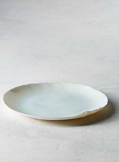 Small waves plate