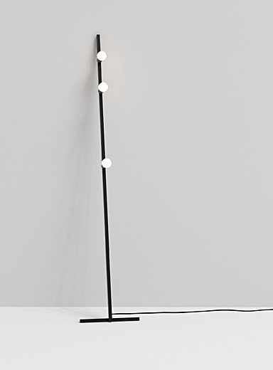 Dot Line floor lamp