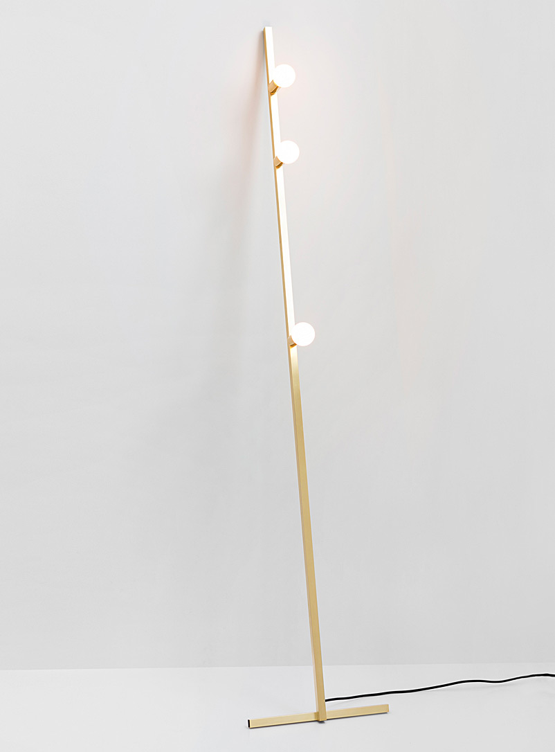 Dot Line floor lamp - Lambert & Fils - Assorted
