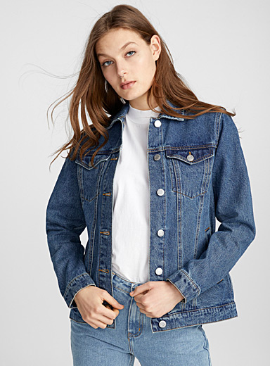 Martha boyfriend denim jacket
