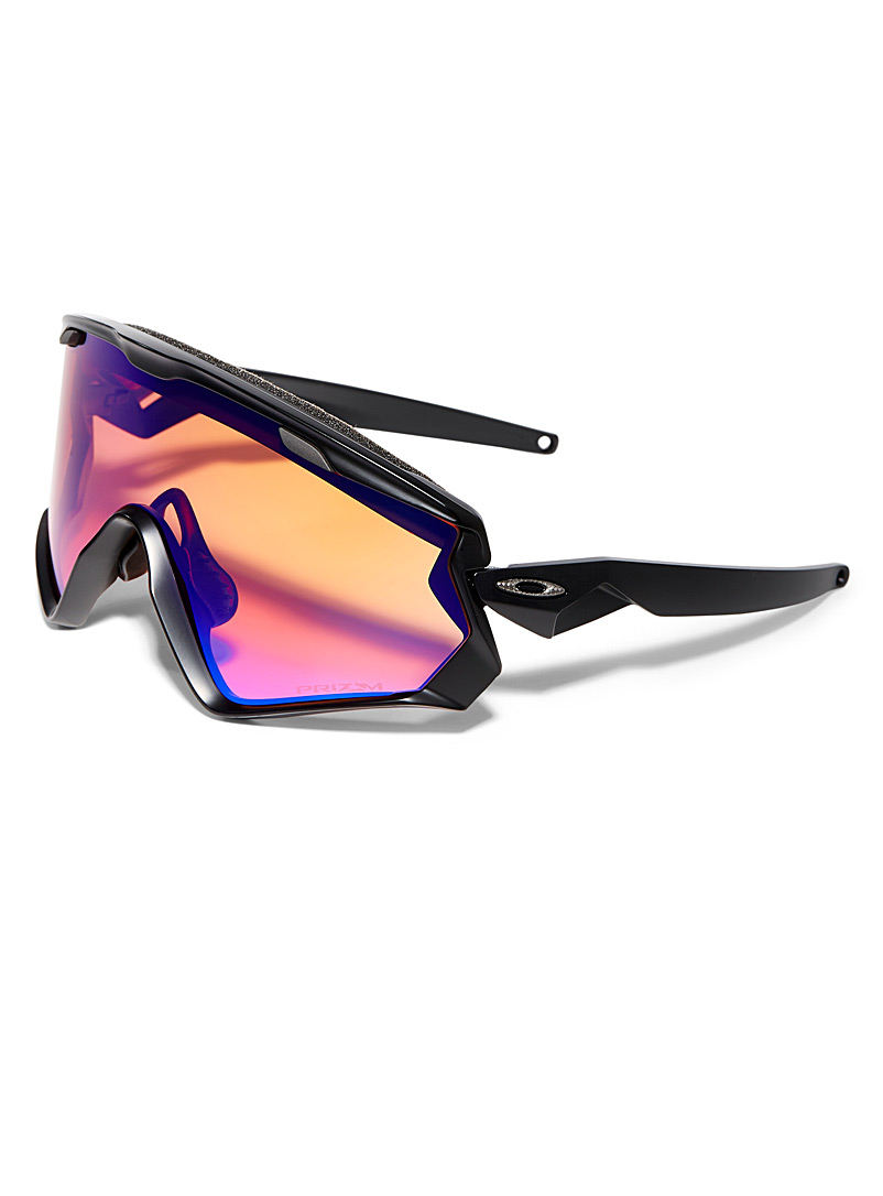 Wind Jacket 2.0 sunglasses - Designer - Black