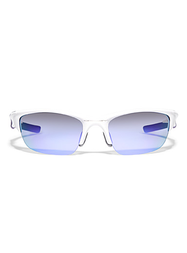 Half Jacket rectangular sunglasses