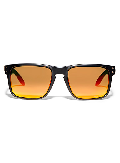 Holbrook rectangular sunglasses