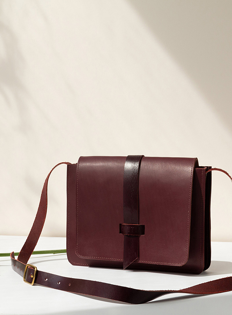 little-louis-burgundy-bag