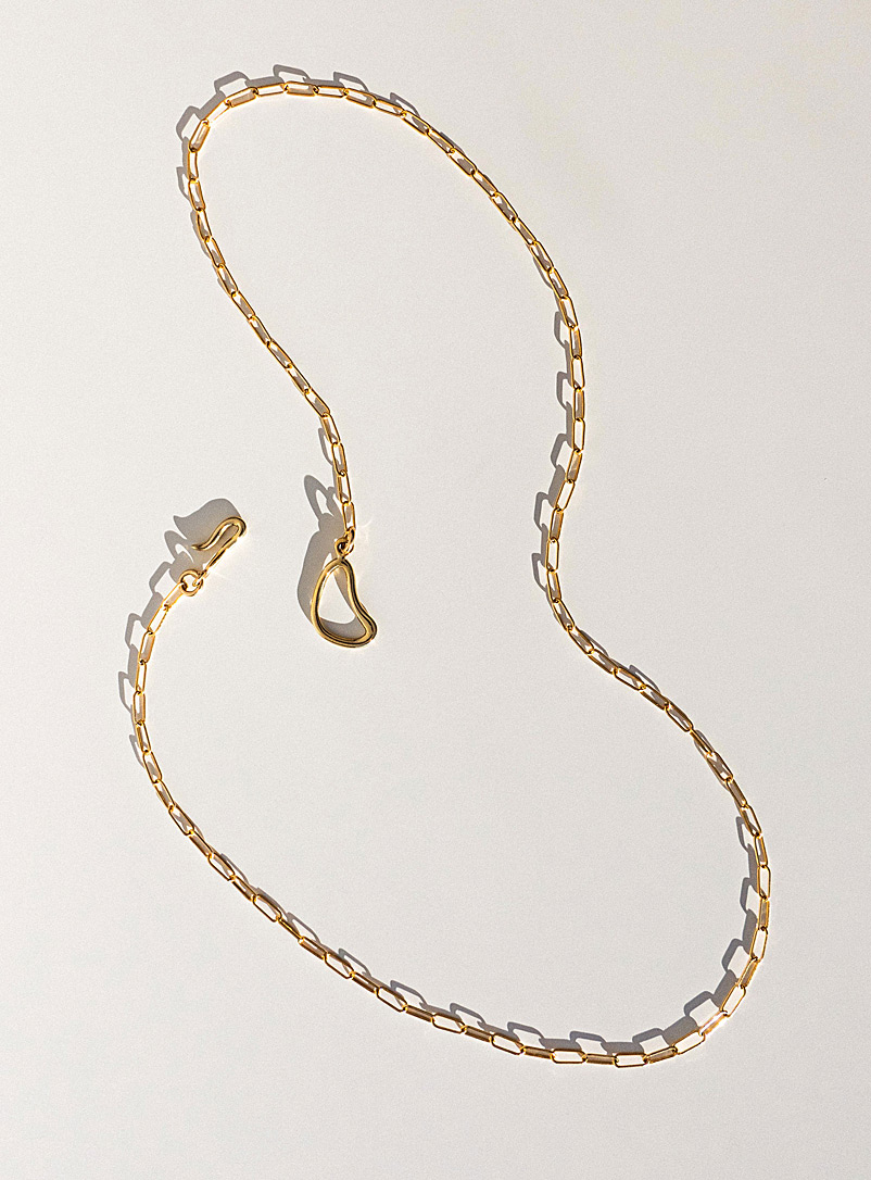Cadette Assorted Mizu chain