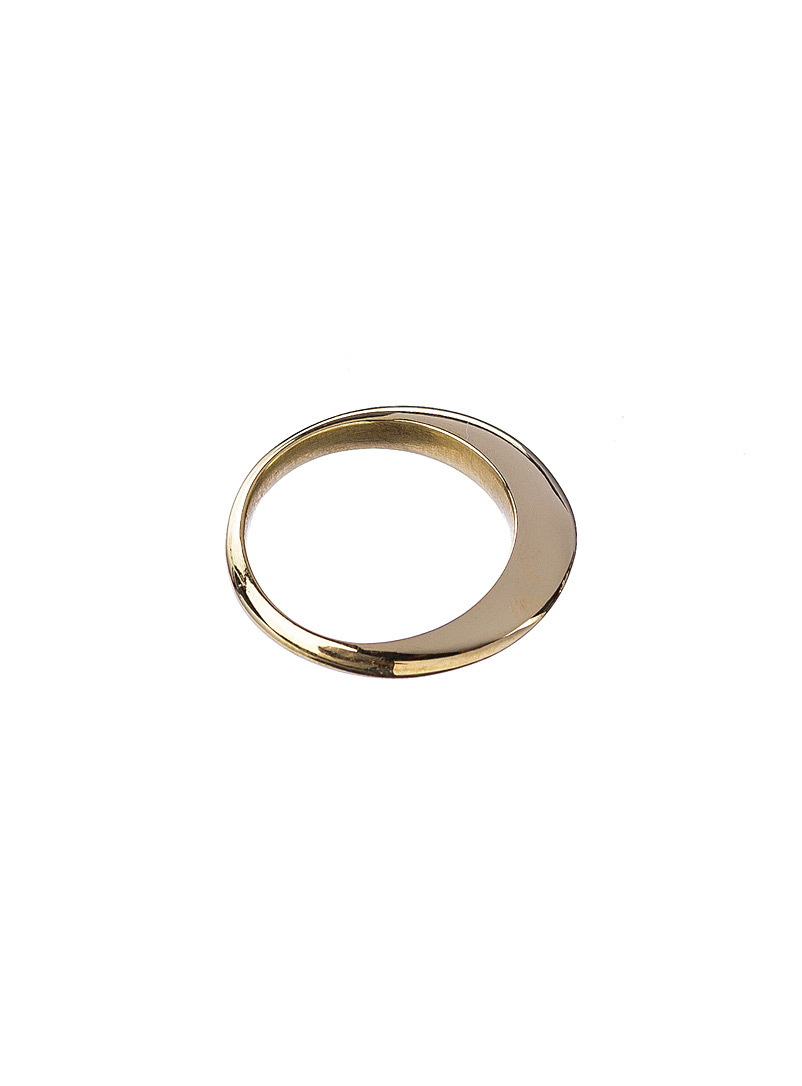 Cadette Assorted Brass Akari ring