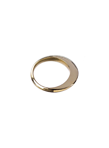 Brass Akari ring