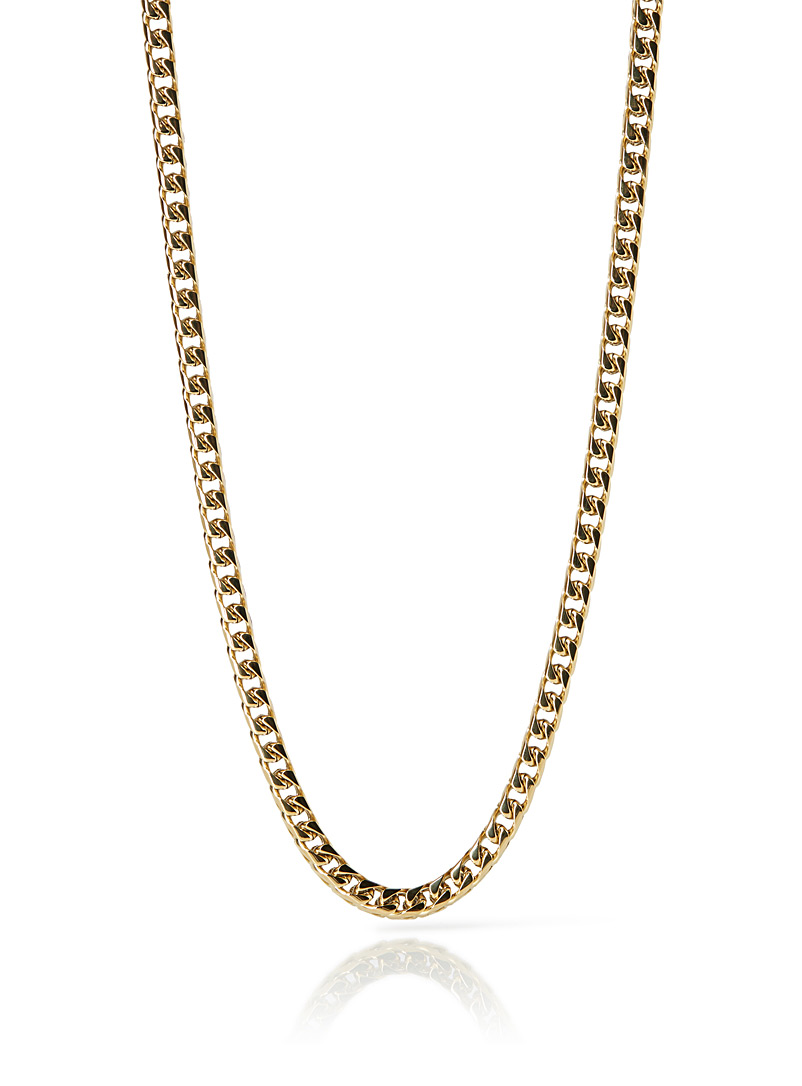 Franco chain necklace - Necklaces - Assorted