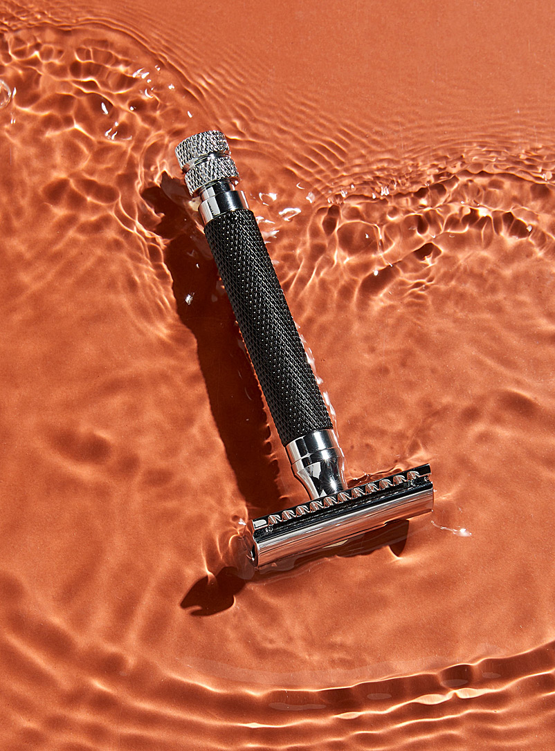 RS1 safety razor