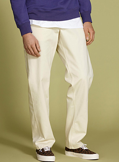 Carpenter pant <br>Straight fit