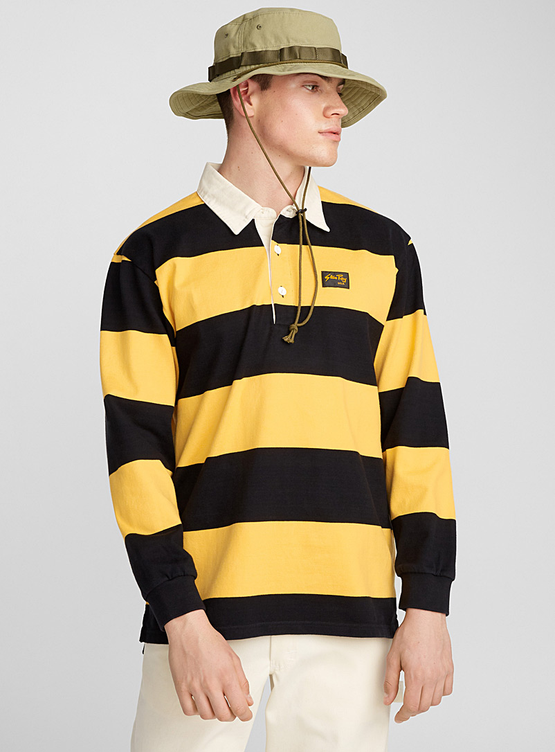two-tone-rugby-stripe-polo