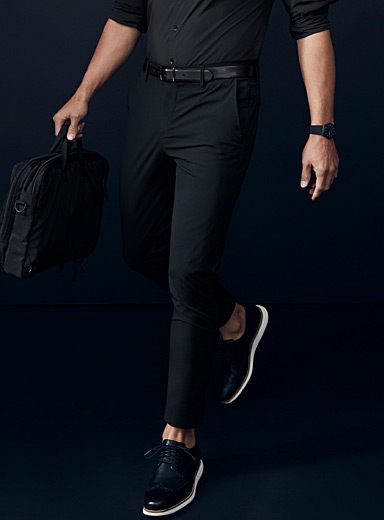 Techno pant  Stockholm fit-Slim