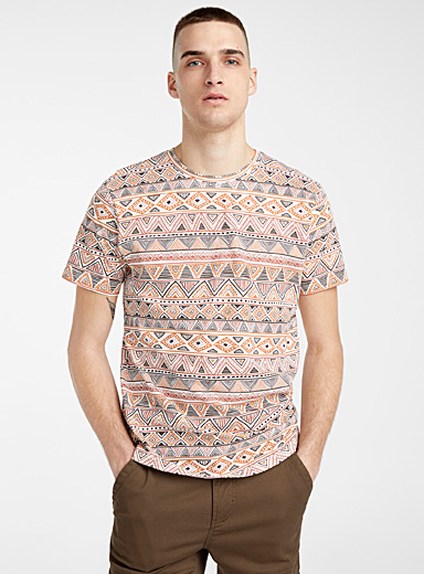 Aztec fresco T-shirt