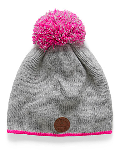 White Lady tuque
