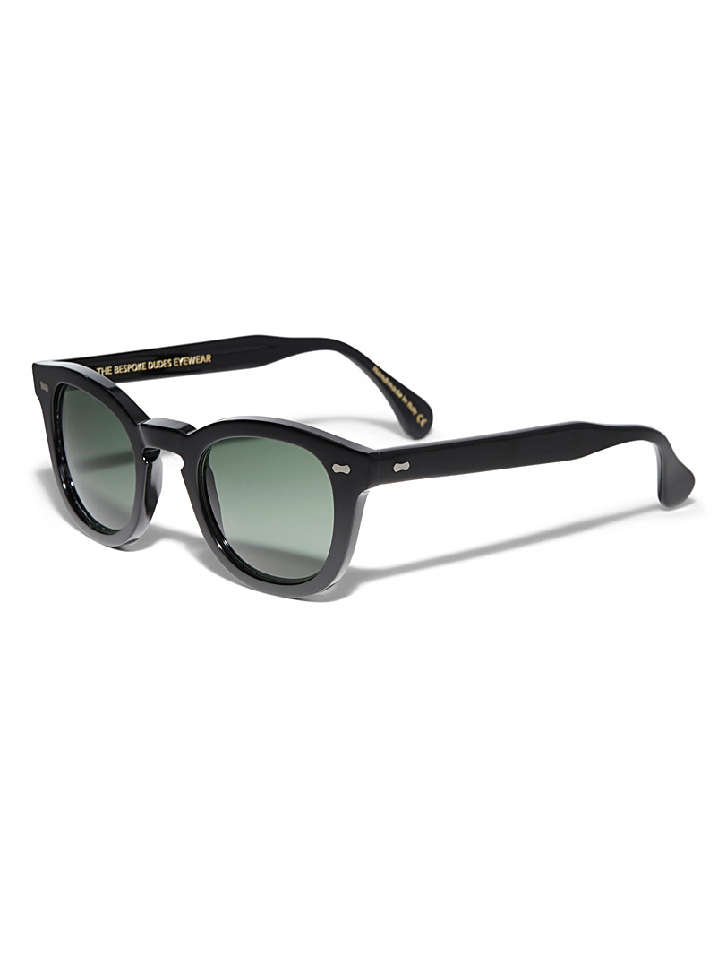 Donegal black sunglasses - Designer - Black