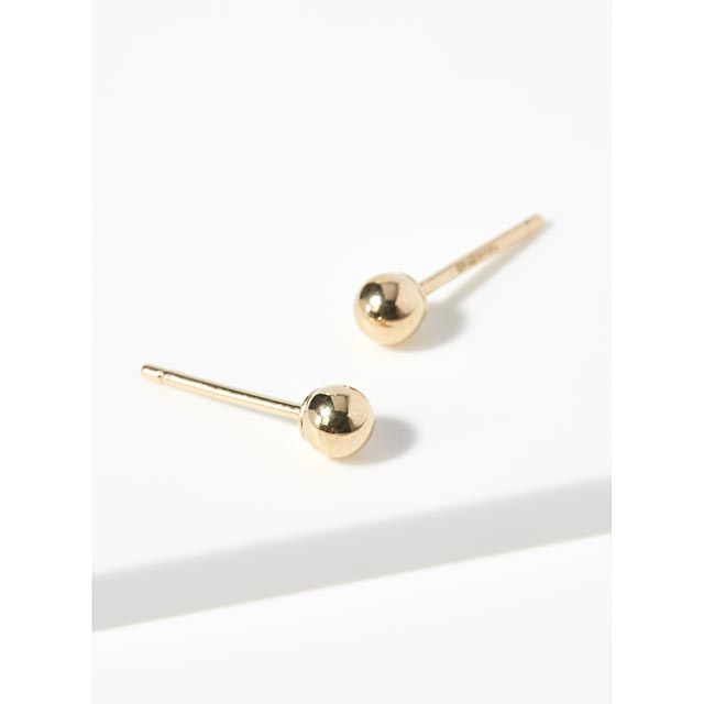 gold-sphere-earrings