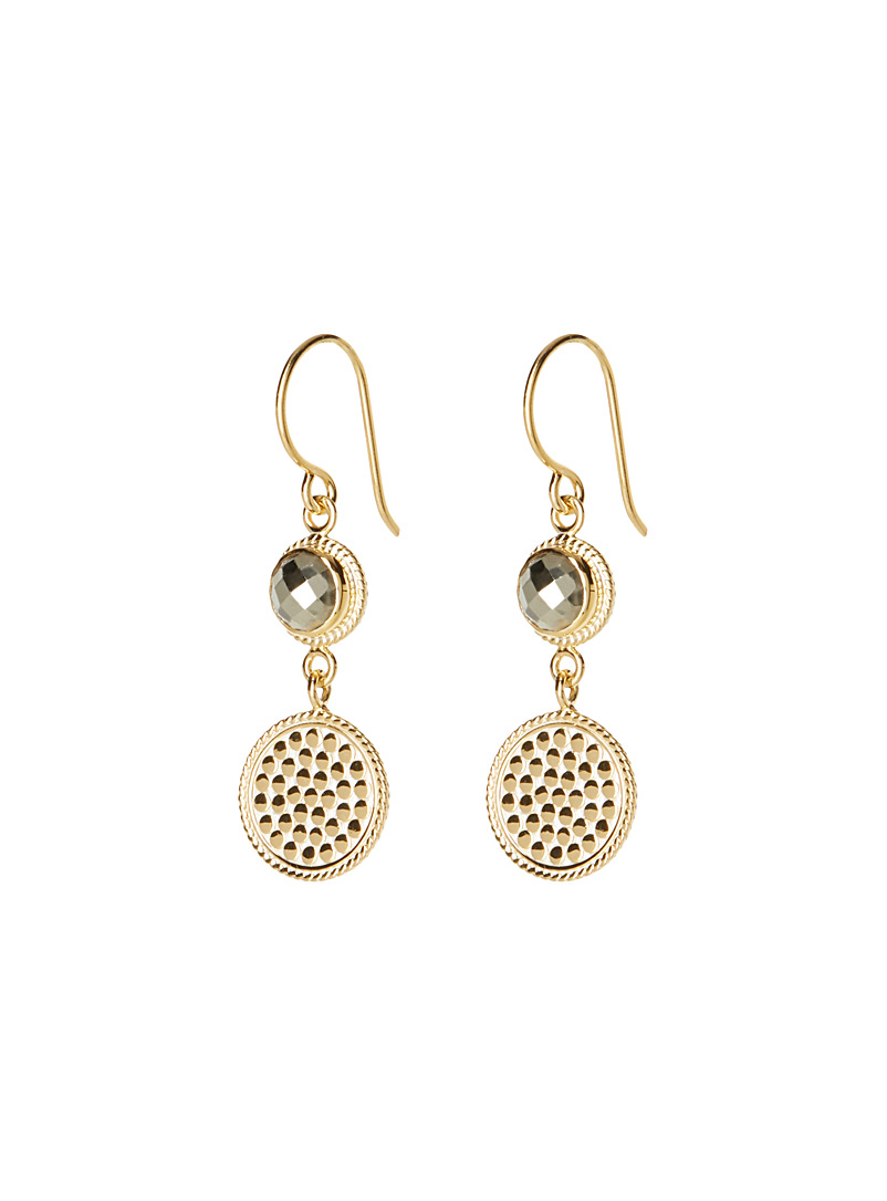 golden-pyrite-earrings