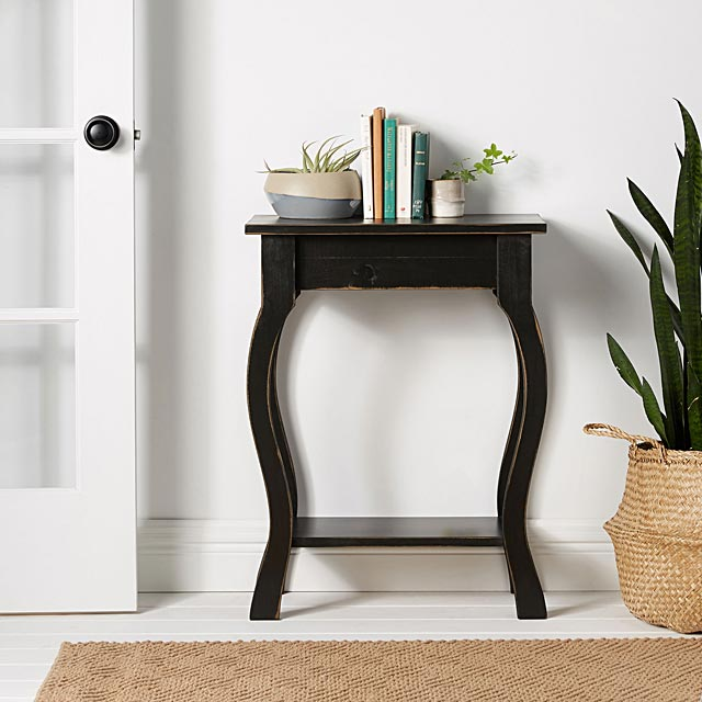 vintage-black-occasional-table