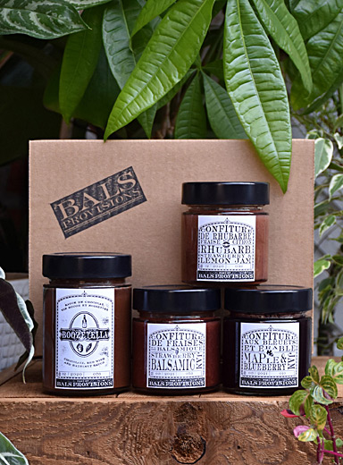 Bals Provisions Assorted Sweet gift box