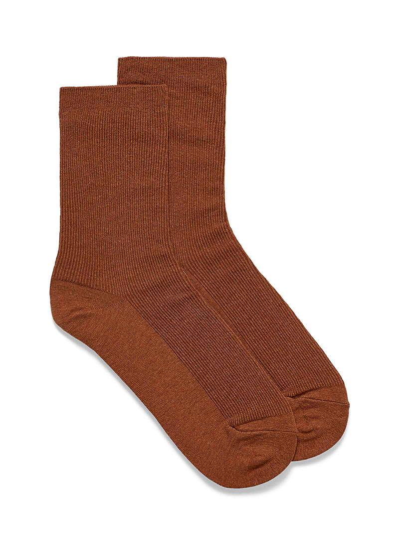 cotton-knit-ankle-socks