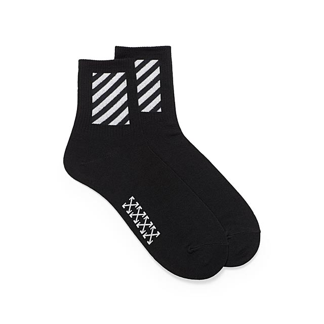 bar-code-ankle-socks