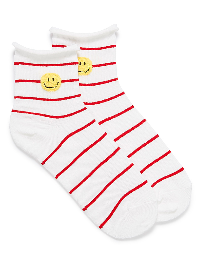 terry-smiley-ankle-socks