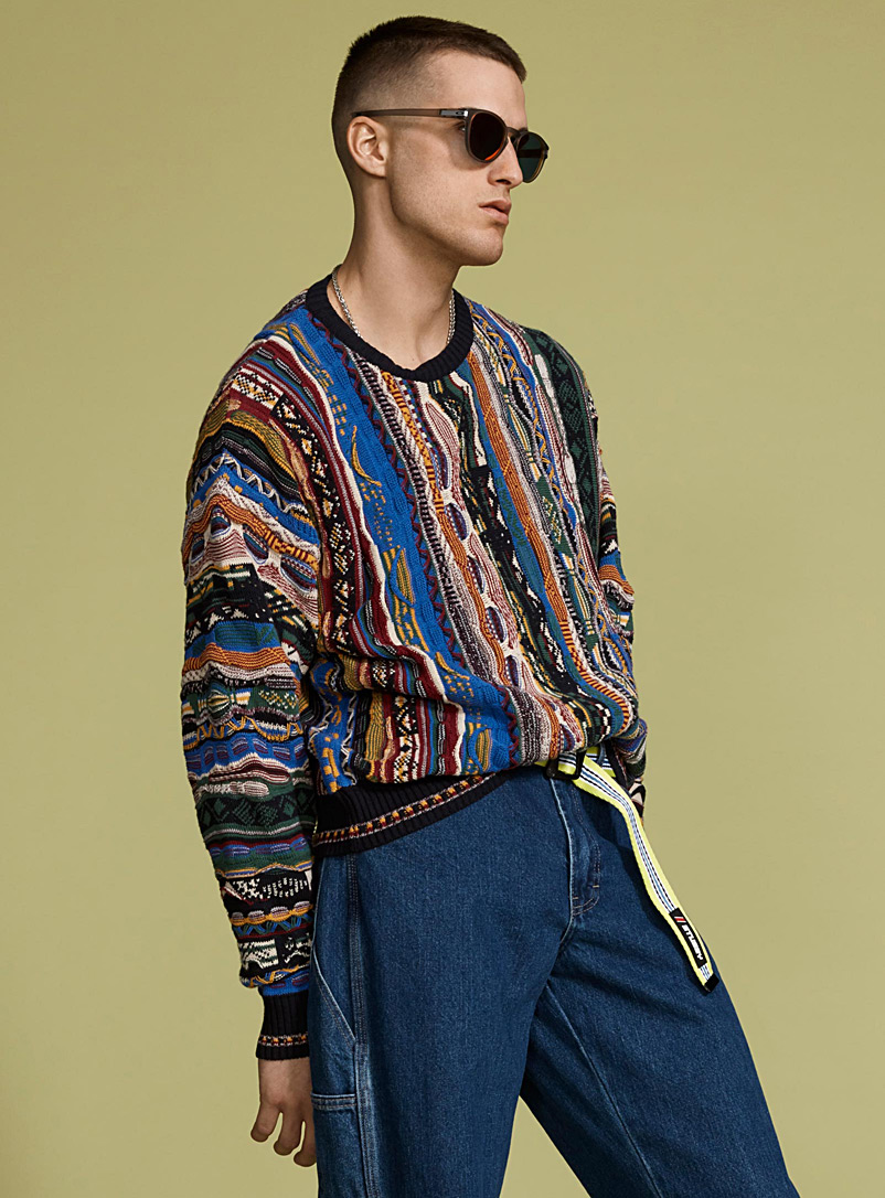 le-pull-tricot-effet-coogi