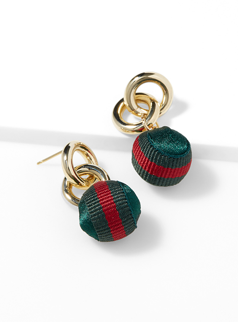 ribbon-sphere-earrings