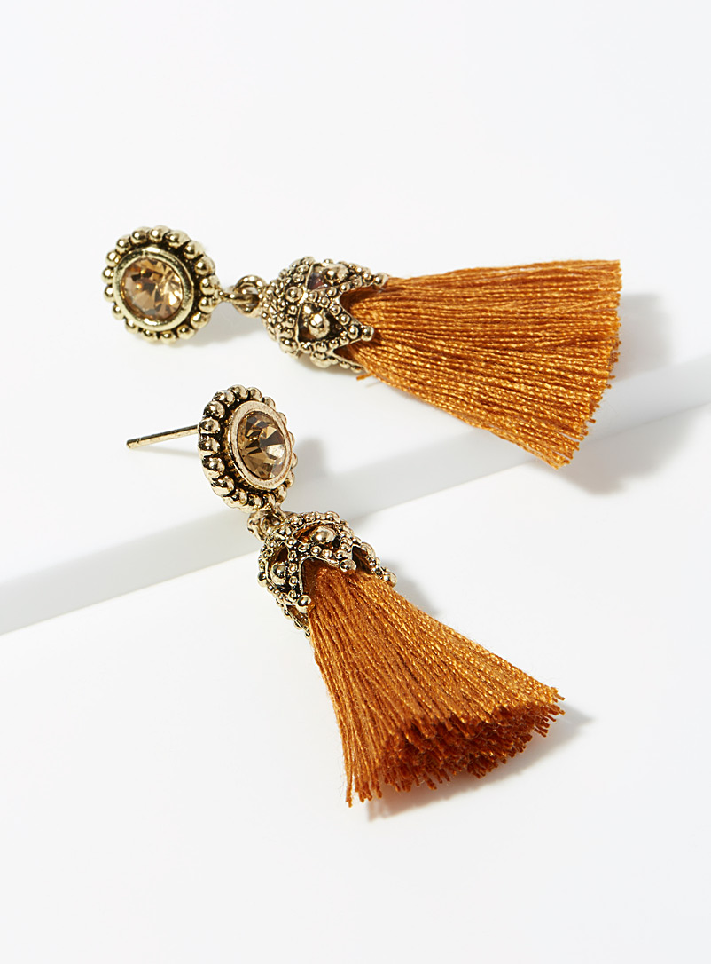 vintage-tassel-earrings