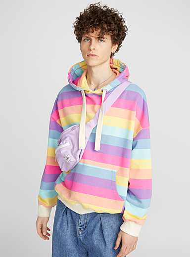 Candy hoodie