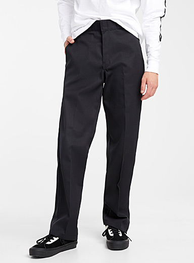 Original 874 pant <br>Straight fit