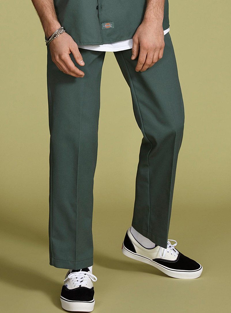 Original 874 Pant Straight Fit by Dickies