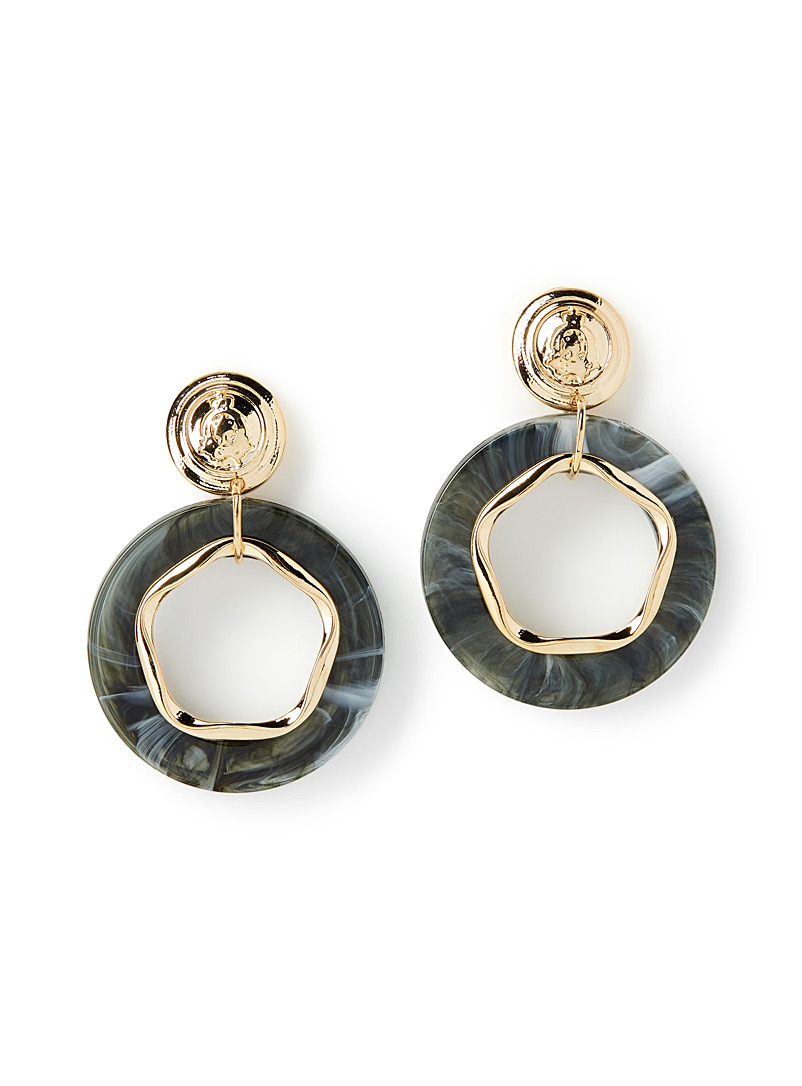 marbled-disc-earrings