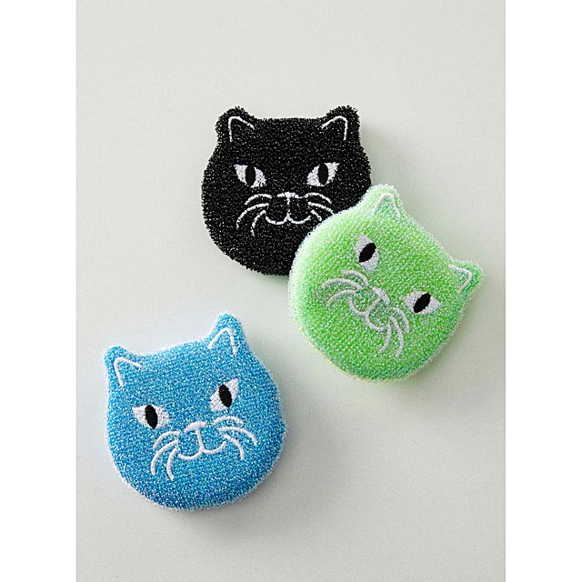 whiskered-friend-scrubbing-sponges-set-of-3