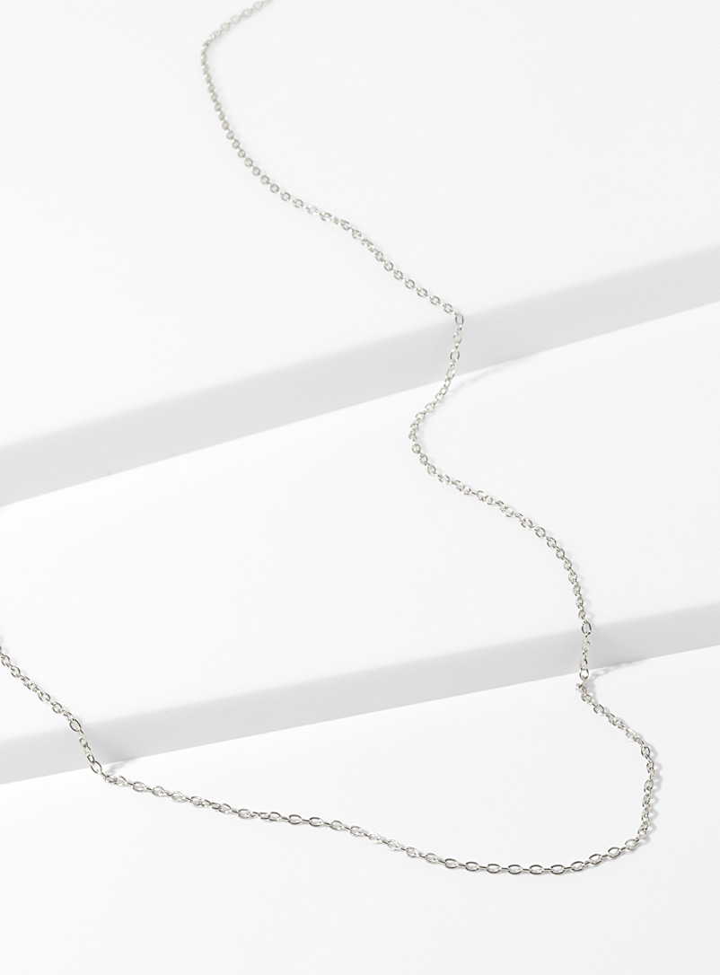 long-metallic-chain