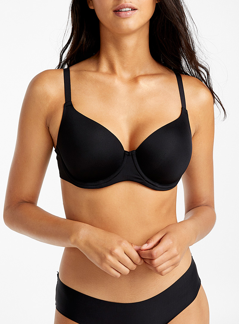 Miiyu Tan Phoenix full coverage bra for women