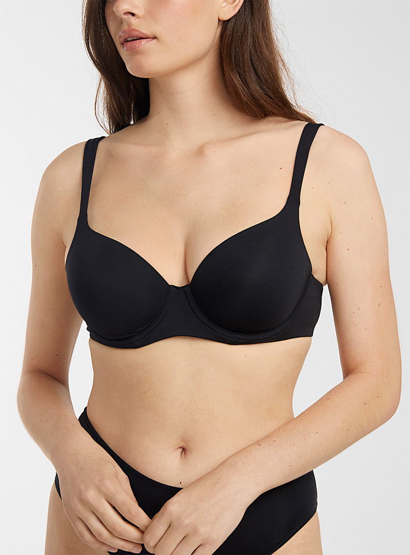 Phoenix basic full coverage bra