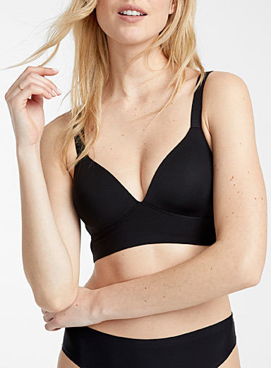 Pura longline wireless bra