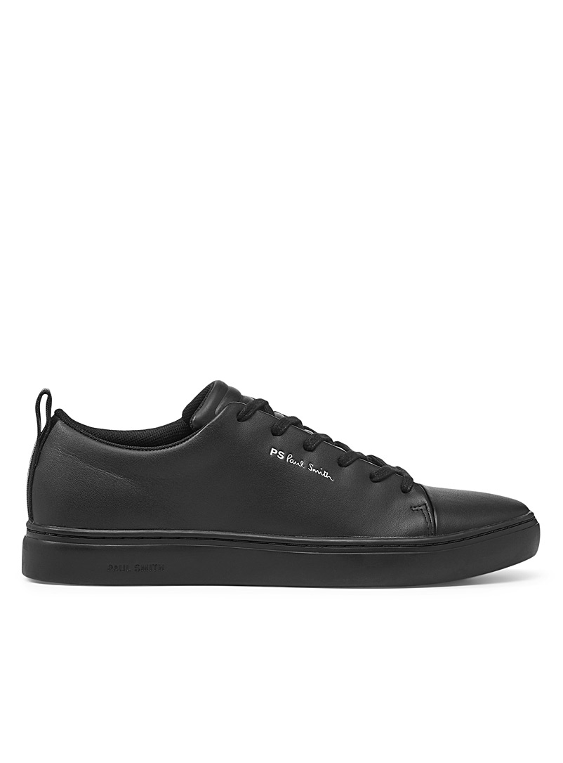 PS Paul Smith Black Slean tennis sneakers Men for men
