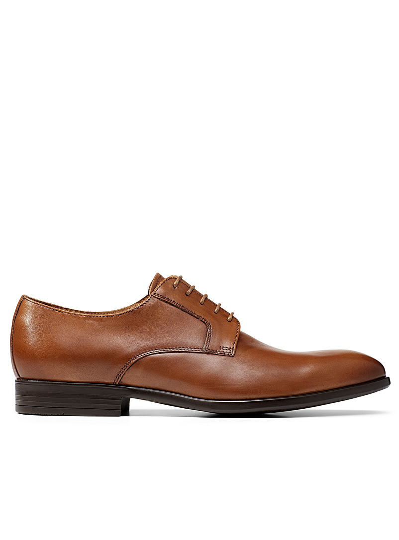 PS Paul Smith Honey Daniel derby shoes Men for men