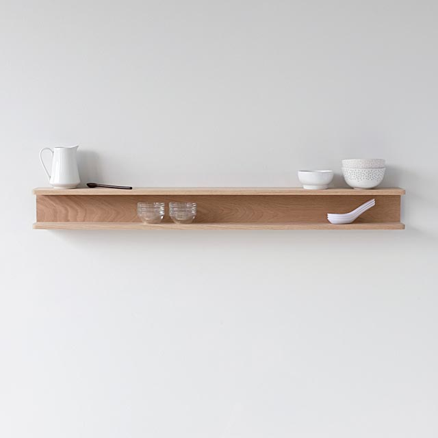 beam-shelf